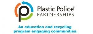 Plastic Police is an education and recycling program engaging communities
