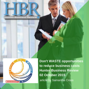 dont-waste-opportunities-to-reduce-business-costshunter-business-review-02-october-2015